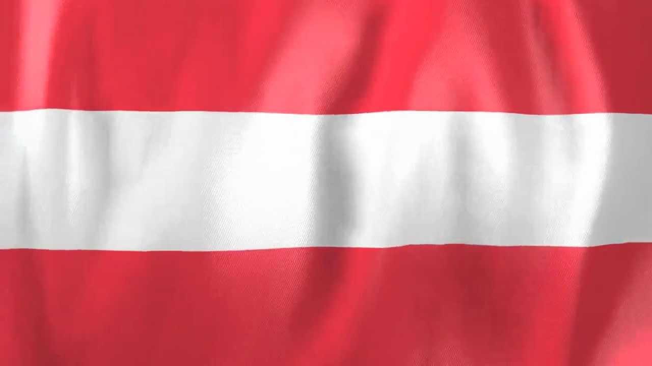 österreichische Fahne Video Youtube