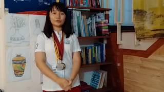 Doan Nguyen Khanh Thu (EF Challenge 2017)