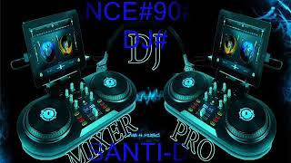#Dance90# Top/Dj# (SANTI-DJ)