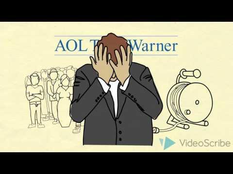 AOL Time Warner