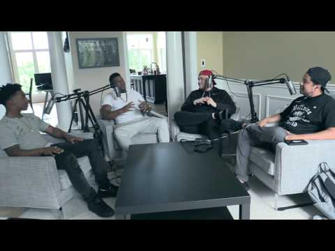 """""""THE UNTOLD AIRPORT FIGHT STORY"""" - OpTic Podcast Ep. 33 with Zias! & B Lou"""