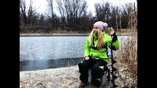 Зимняя рыбалка 2019 2020 для новичка ЧТО НУЖНО БРАТЬ НА РЫБАЛКУ