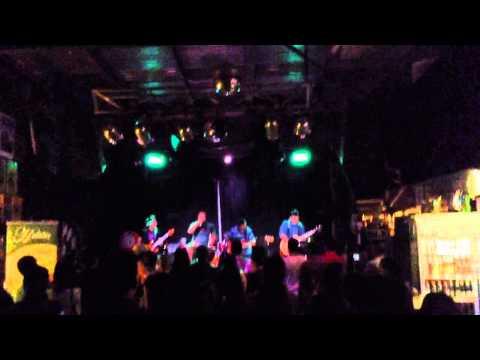 ZANDATA - Manila Underground Melbourne Jam 2014