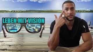 SETZT EUCH ZIELE! LEBEN MIT VISION! || #MOTIVATION || Leon Lovelock