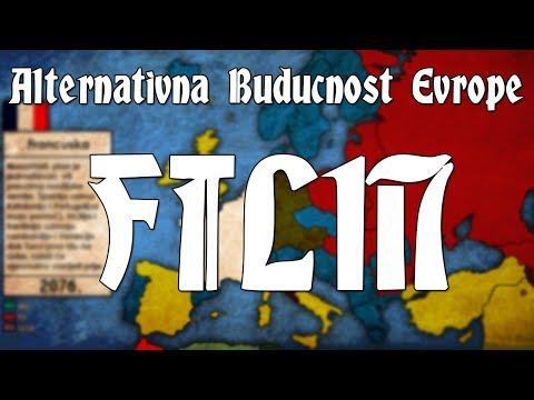 Alternativna Buducnost Evrope #FILM