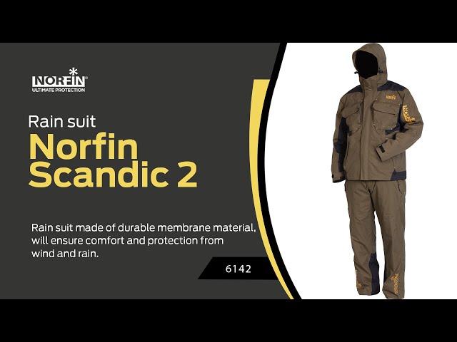 Norfin   Scandic 2   ENG