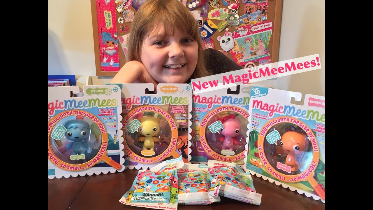 maxresdefault new magicmeemees magic meemees by future of play unboxing,Magic Memes Toys