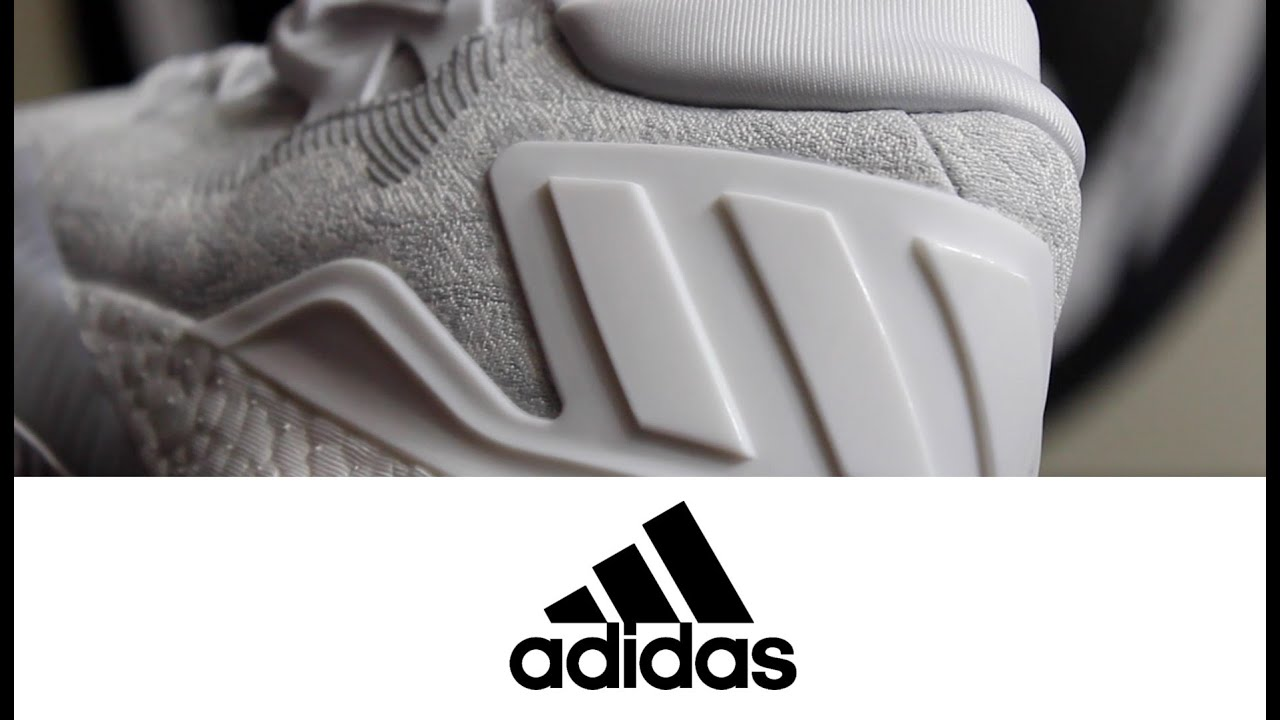 competitive price 70b4d 1f6c6 adidas CrazyLight Boost 2016 Triple White
