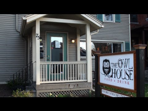 Healthy Rochester: The Owl House
