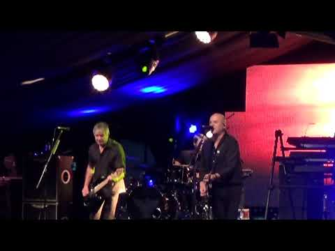The Stranglers - Always The Sun (Live at Lunar Festival 2018)