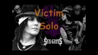 Victim Solo - Avenged Sevenfold (Ringtone)