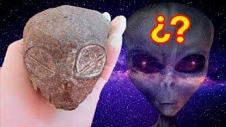 ¿Momias ETs de Nazca Descubiertas en un Sarcófago?