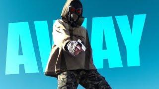 AWAY - ПРОЧЬ (трейлер 2020)