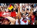 How Does it Feel to Win a World Cup? | Meet Europe's Best