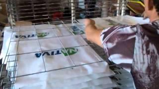 Печать рекламных пакетов от 50 штук.(, 2013-10-19T19:09:02.000Z)