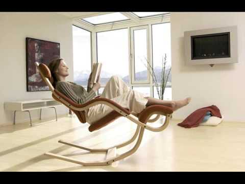 lazy boy recliner chair wood and leather office la z recliners reclining collection youtube