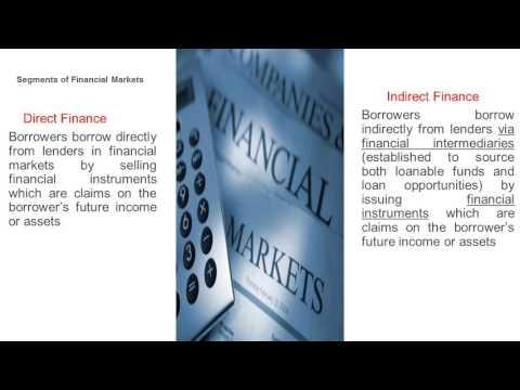 financial markets ghana