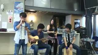 Góc Tối - Acoustic Version