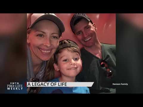 Remembering JJ Hanson's Legacy Of Life