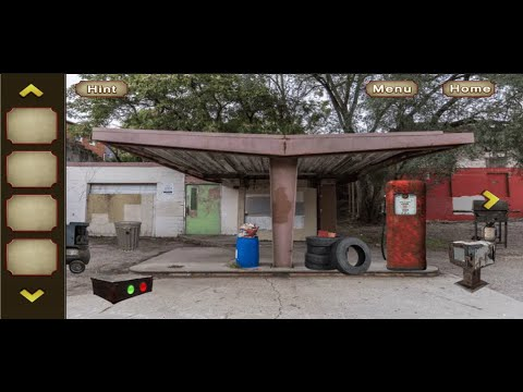 5n Escape Room Game Paradise 1 Walkthrough [5nGames]