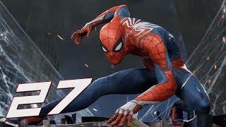 "27 ""BIG COMBO, SIDE OF FRIES"" | Marvel's Spiderman w/ TheKingNappy!"