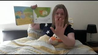 SANDON STORY TIME: EPISODE 5 WTH MRS O'KEEF!