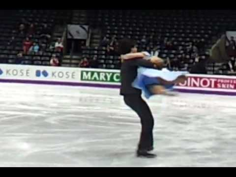 world figure skating championship 2013