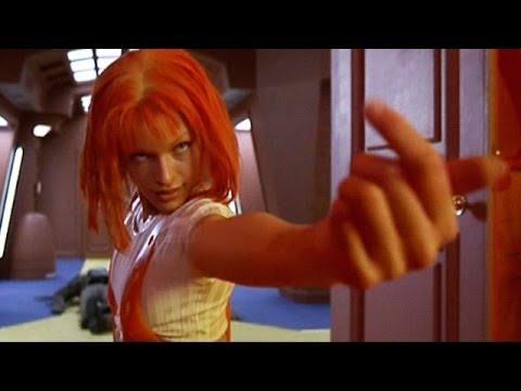Action Women Movie Montage
