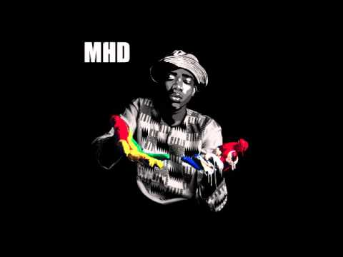 MHD - MHD ALBUM COMPLET