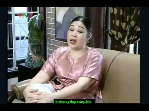 Vo khon day chong dai _tap 4 (tieu pham hai)
