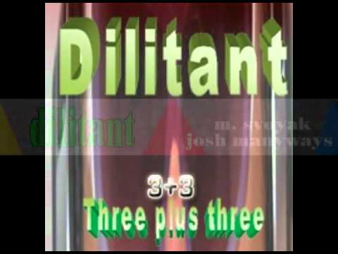 Dilitant - Softcore music