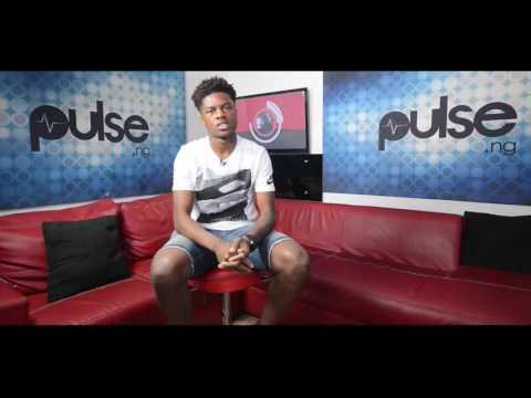 Chuba Akpom: Arsenal Striker Shares On How He Joined The English Football Club | Pulse TV