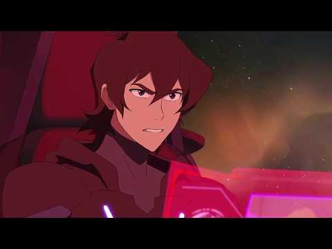 Voltron AMV Keith: Ride, 21 Pilots