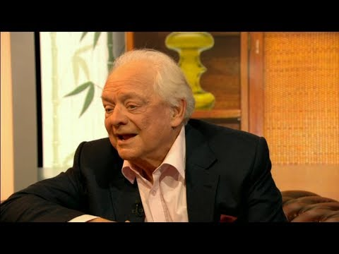 DELBOY Based on REAL Character David Jason Interview