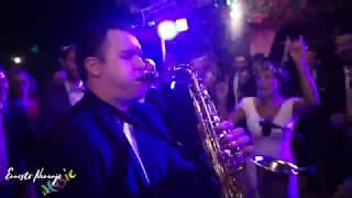 TEASER BARRA LIBRE - Ernesto Naranjo Music
