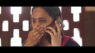 Phone Call    Independent Movie Pitch Trailer    Poojith Vamsi    Suhas Guntuku    CappuccinoCinemas