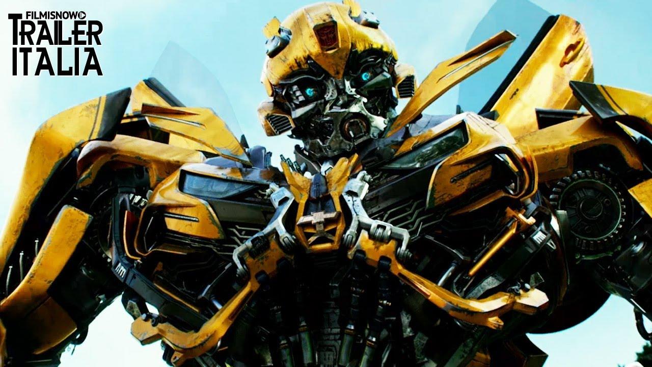 Transformers L Ultimo Cavaliere Abbiamo Ospiti Nuova