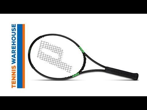 1482d43fe Raqueta Prince Phantom 100 - Tennis Warehouse Europe