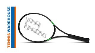 Prince Phantom 100 Racquet Review