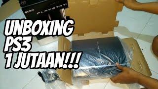DAPAT PS3 1 JUTAAN!!! : Fajri Beli PS3