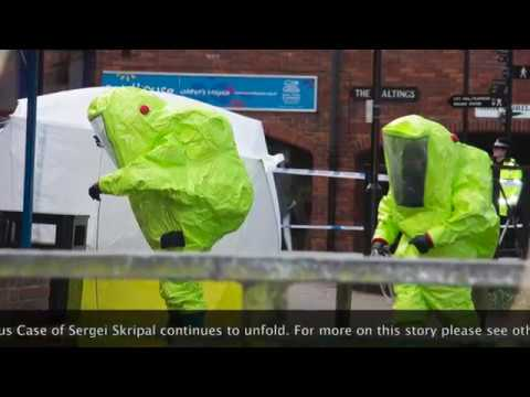 The Mysterious Case of Sergei Skripal (Part 2)