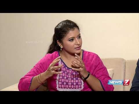 Brand Consultant 'M S Arulvel' in Varaverpparai 1/2 | News7 Tamil