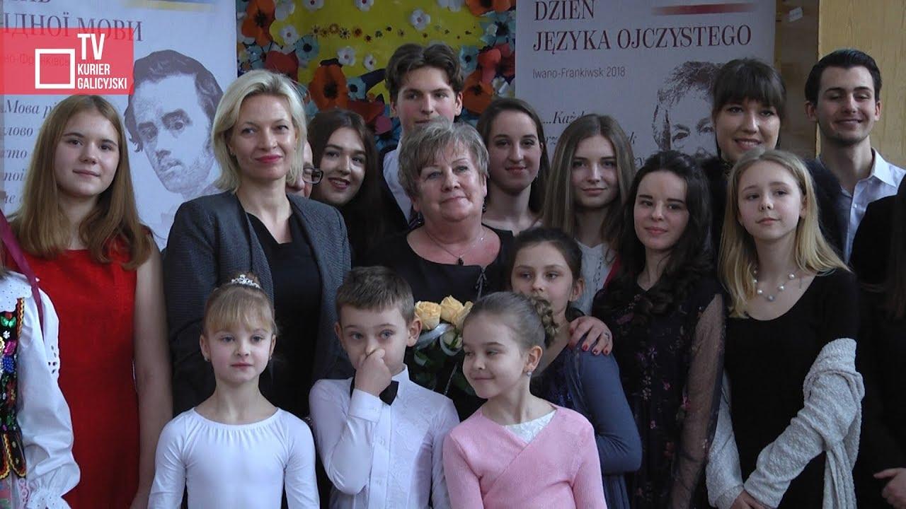 W Stanisławowie otwarto Gabinet Języka Polskiego