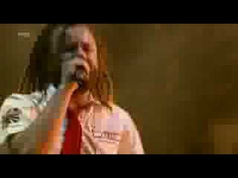 In flames - system (live at rock am ring 2006)