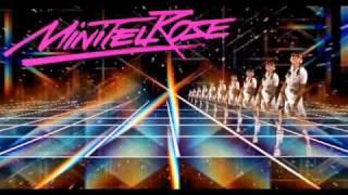 Minitel Rose- Continue- Maethelvin Remix
