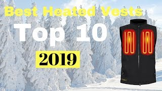 Best Heated Vests