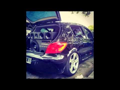 Enganchado Reggaeton Mix 2016 • Explota Autos •  (DJ KBZ@ , DJ AXELITO)