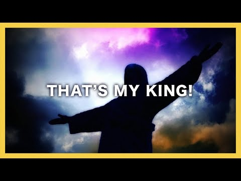 That's My King!
