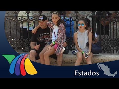 Bajas ventas en paquetes de viajes | Noticias de Yucatán