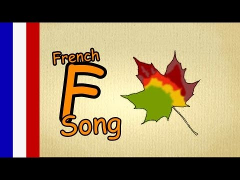how to say the f word in french